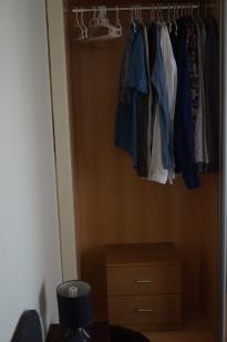 Wardrobe : Now