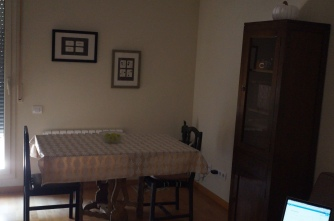 Dinning Room : After