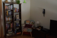 Bookcase : Now